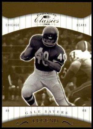 01DC 153 Gale Sayers
