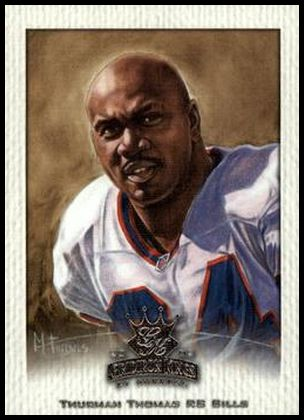 174 Thurman Thomas