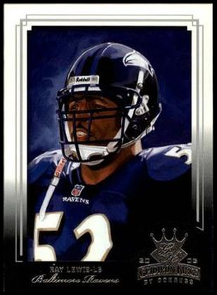 7 Ray Lewis