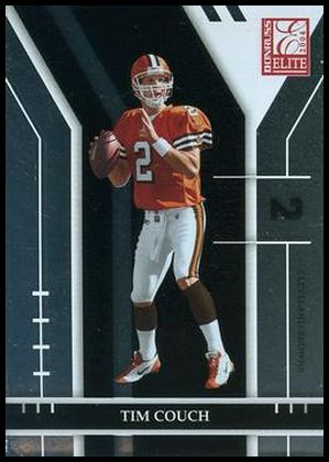 25 Tim Couch