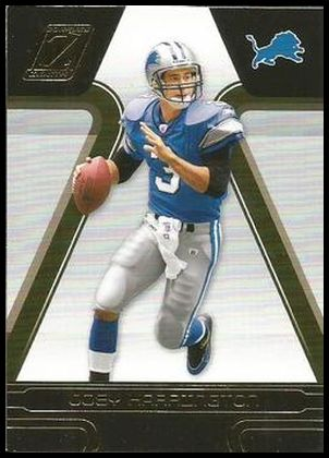 34 Joey Harrington