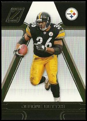 79 Jerome Bettis