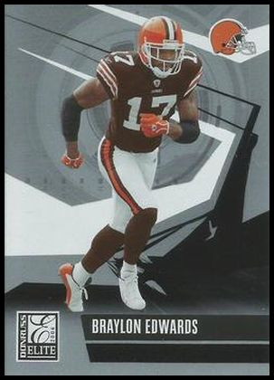 23 Braylon Edwards