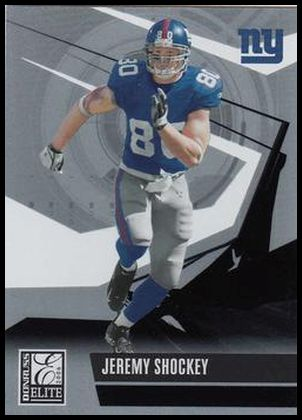 65 Jeremy Shockey