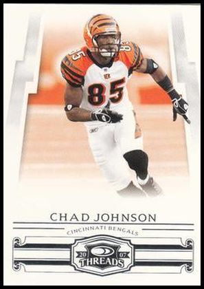 11 Chad Johnson