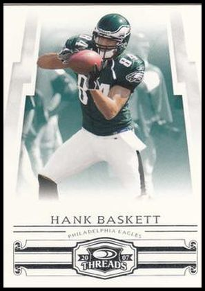 130 Hank Baskett