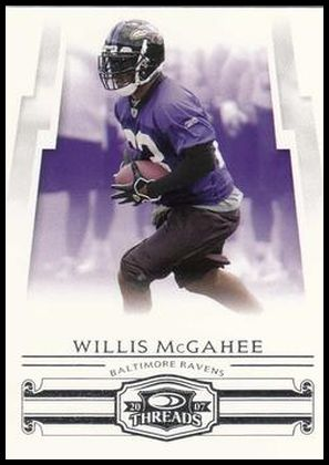 148 Willis McGahee