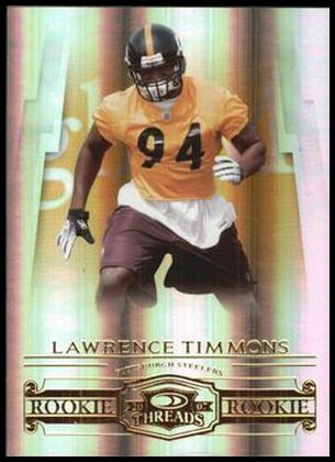 220 Lawrence Timmons