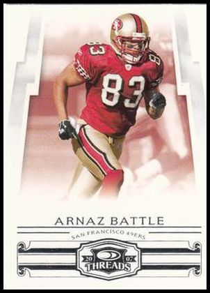 42 Arnaz Battle
