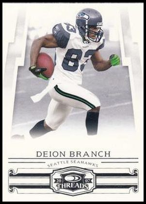 44 Deion Branch