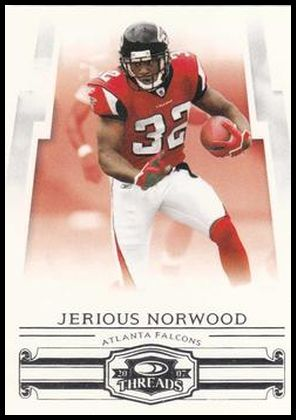 59 Jerious Norwood