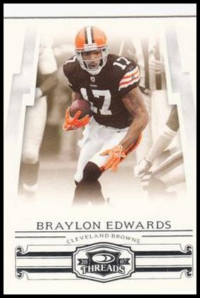72 Braylon Edwards