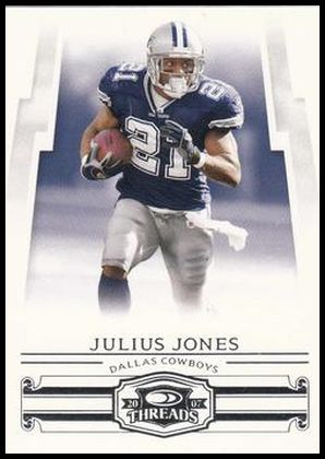 75 Julius Jones