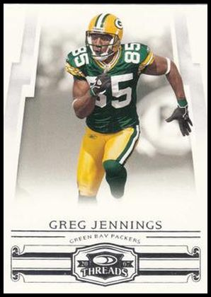 81 Greg Jennings