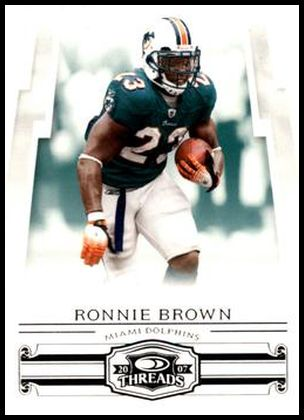 98 Ronnie Brown