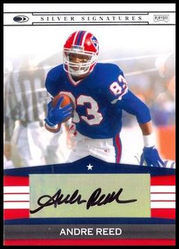 AR Andre Reed