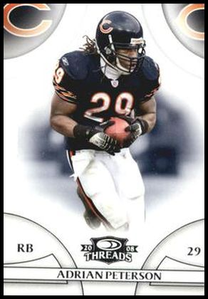 114 Adrian Peterson