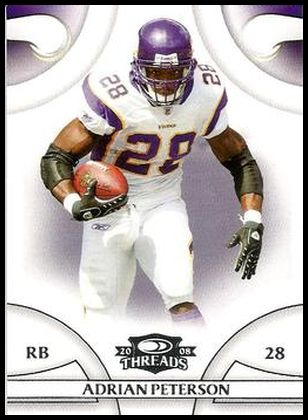 72 Adrian Peterson