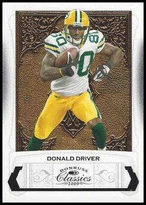 37 Donald Driver