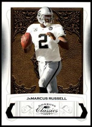 70 JaMarcus Russell