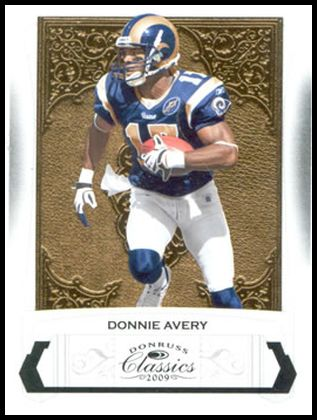 90 Donnie Avery