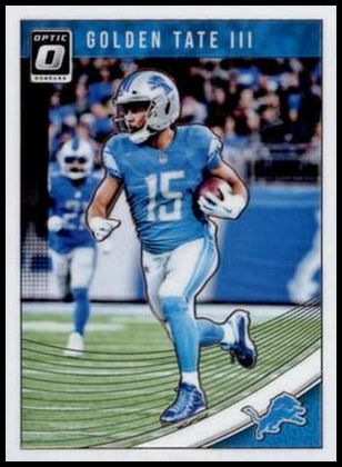 35 Golden Tate III