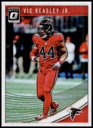 7 Vic Beasley Jr.
