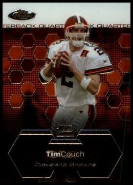 29 Tim Couch