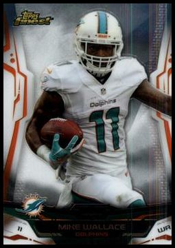 6 Mike Wallace