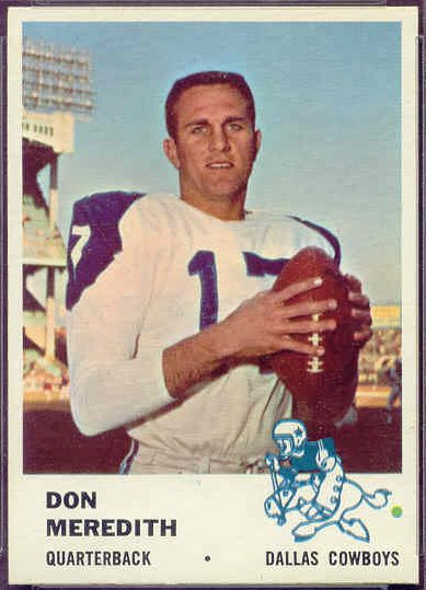 41 Don Meredith