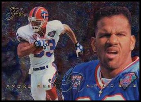 20 Andre Reed