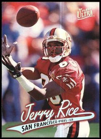 133 Jerry Rice