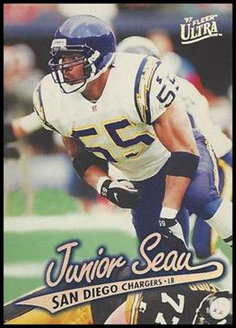 135 Junior Seau