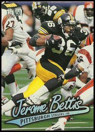 160 Jerome Bettis