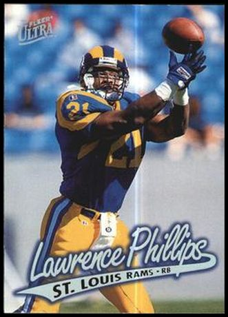 23 Lawrence Phillips