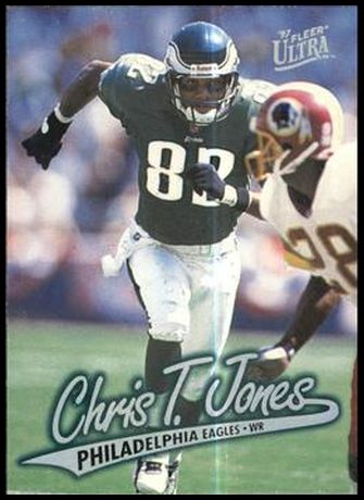 27 Chris T. Jones