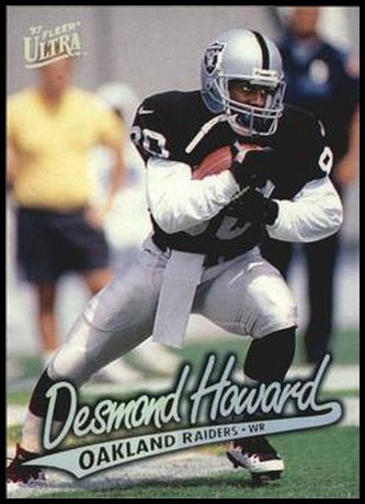 278 Desmond Howard