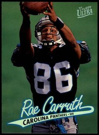 341 Rae Carruth