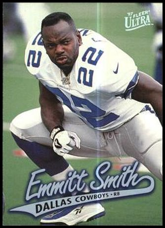 54 Emmitt Smith