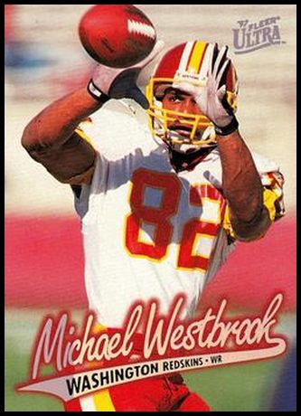 75 Michael Westbrook