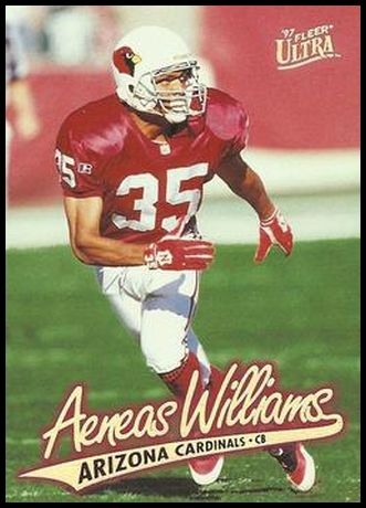 85 Aeneas Williams
