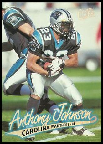 90 Anthony Johnson