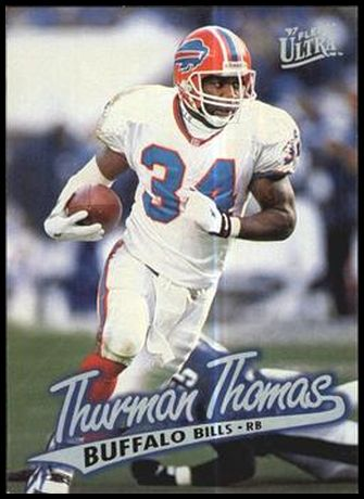 95 Thurman Thomas