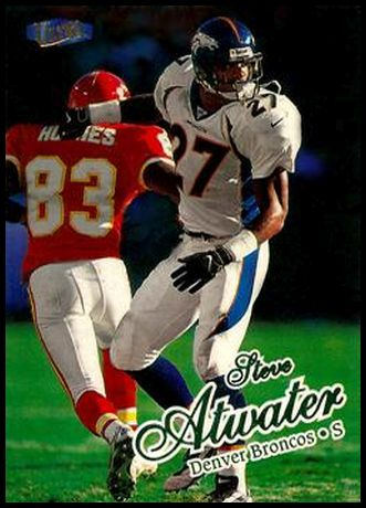 333 Steve Atwater