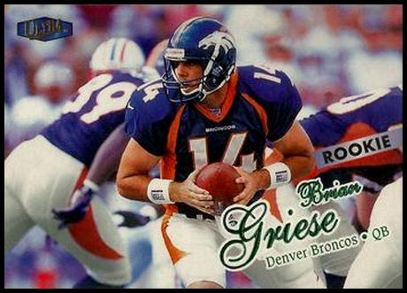 400 Brian Griese