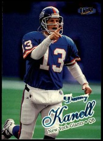 98 Danny Kanell