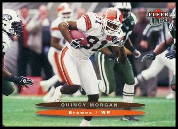 33 Quincy Morgan