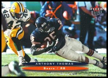 82 Anthony Thomas