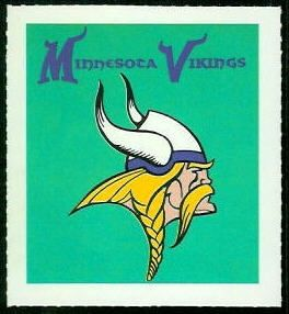 42 Minnesota Vikings