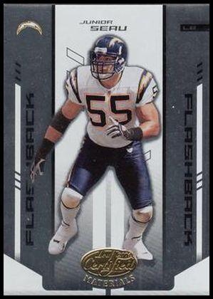 142 Junior Seau